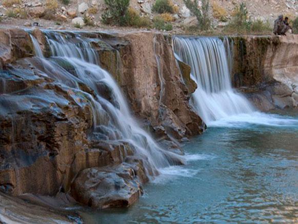 آبشار آبتاف