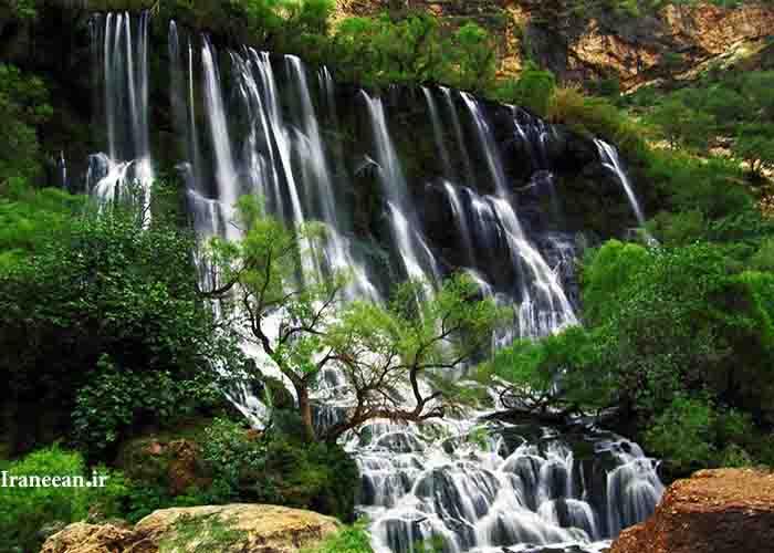 آبشار اوپاچ