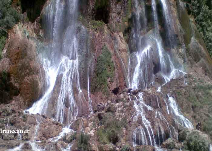 آبشار ایج