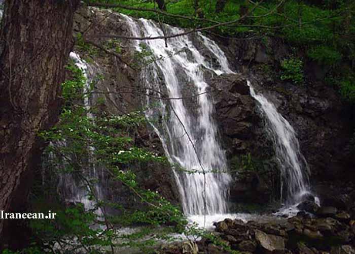 آبشار شاشار