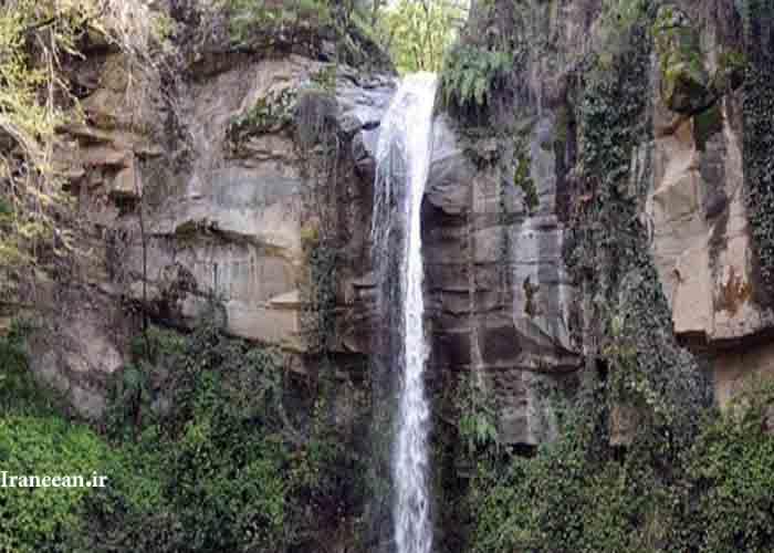 آبشار لولوم