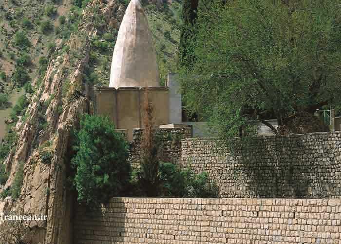 آرامگاه بابا یادگار