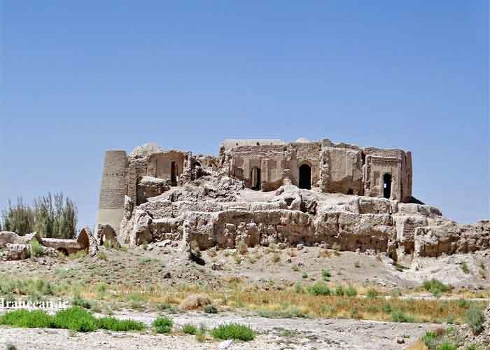 ارگ خان ملک کیانی