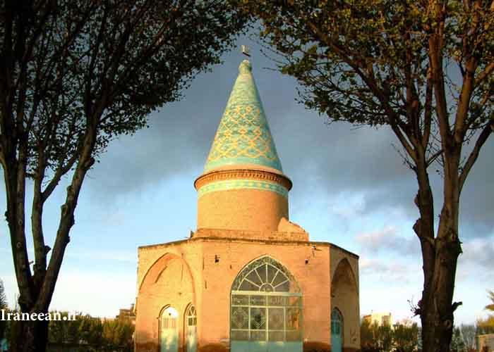 امامزاده زیدالکبیر
