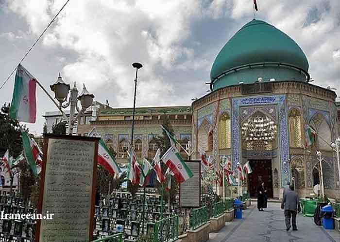 امامزاده علی اکبر (ع)