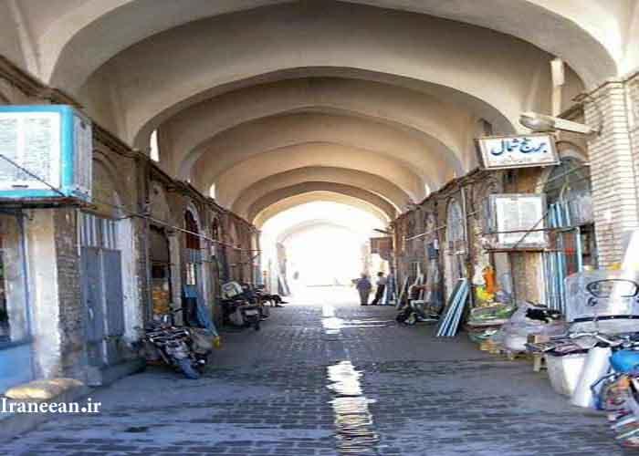 بازار آرادان