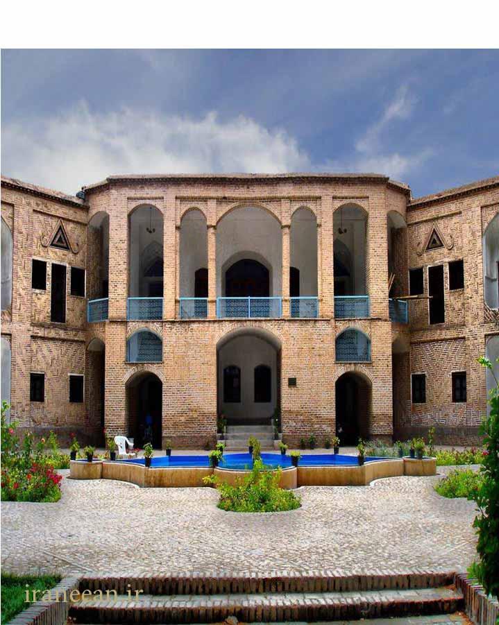 باغ و امارت اکبری