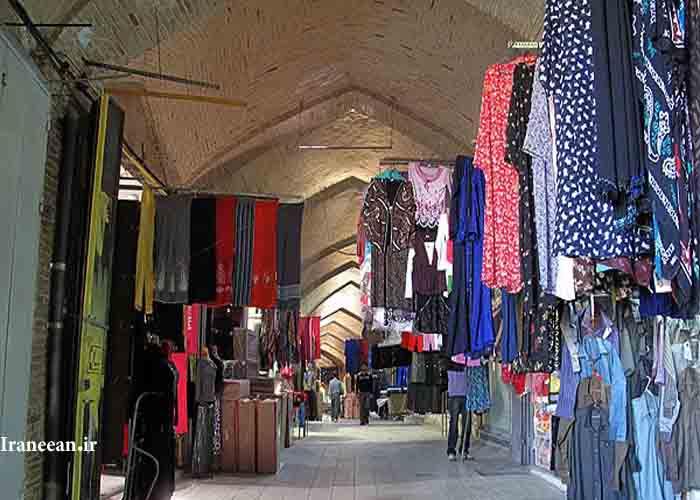 تاریکه بازار کرمانشاه