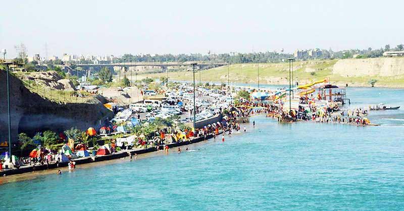 تفریحگاه ساحلی کله علی