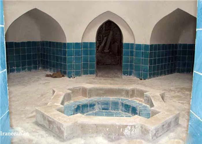 حمام گلستان