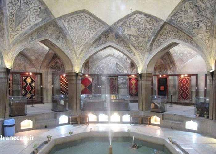 حمام حاج عسگر خان