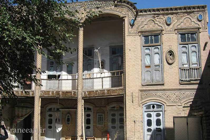 خانه موسوی