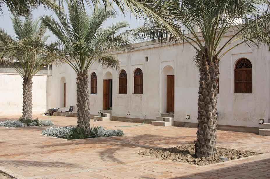 خانه و موزه شهید رئیس علی دلواری