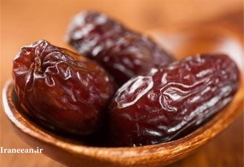خوراکیهای محلی کرمان