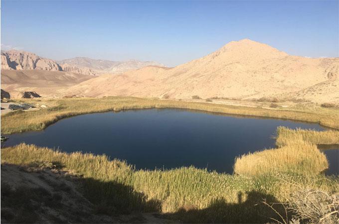 دریاچههای آهنگ