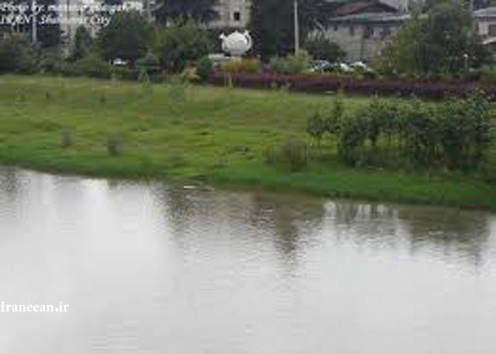 دریاچه کیله مرد
