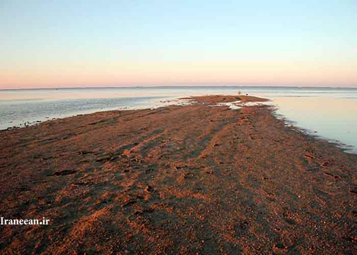 دریای چهار فصل