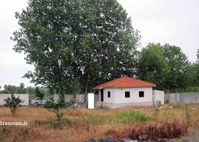 روستای انارجار