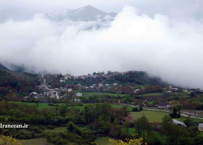 روستای حیرت