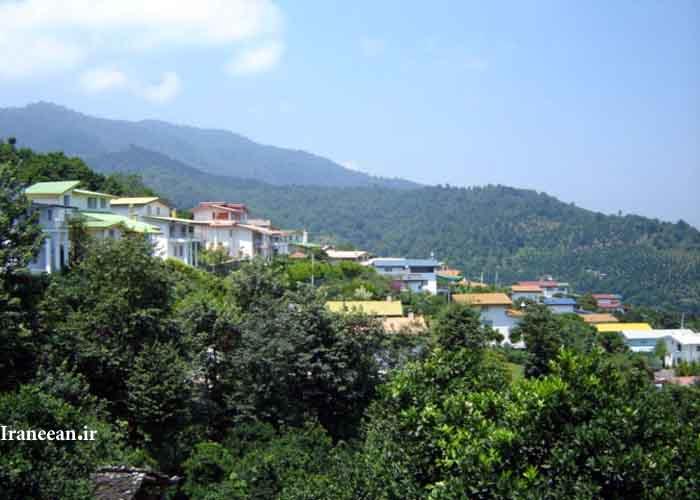 روستای دینار سرا