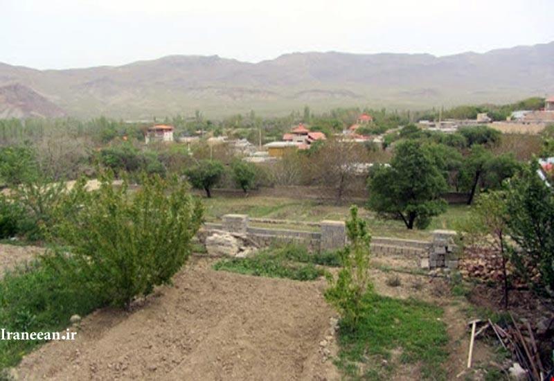روستای طاد