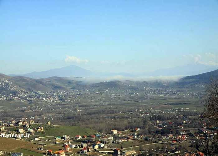 روستای طویدره