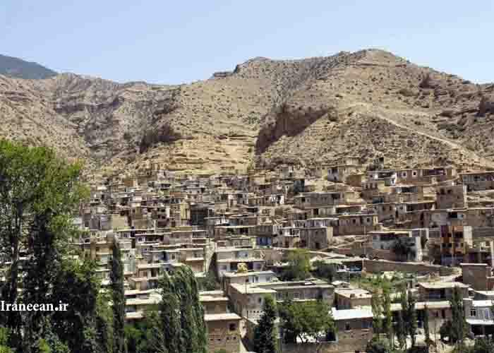 روستای فارسیان استان گلستان