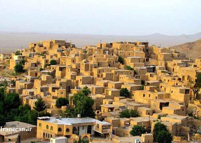 روستای قلعه بالا شاهرود