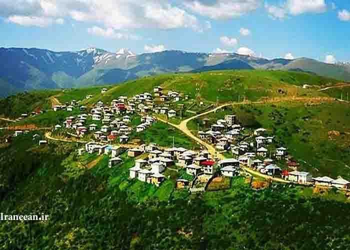 روستای گرسماسر