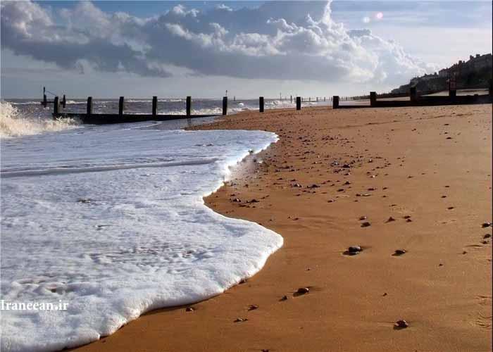 ساحل سرخ رود
