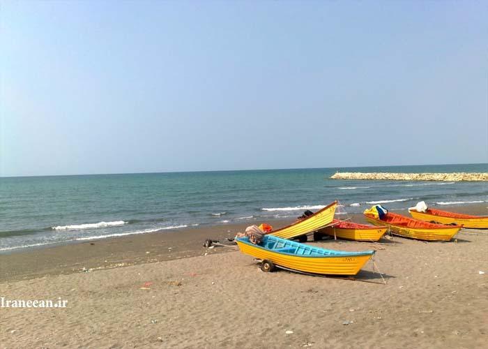 ساحل نور