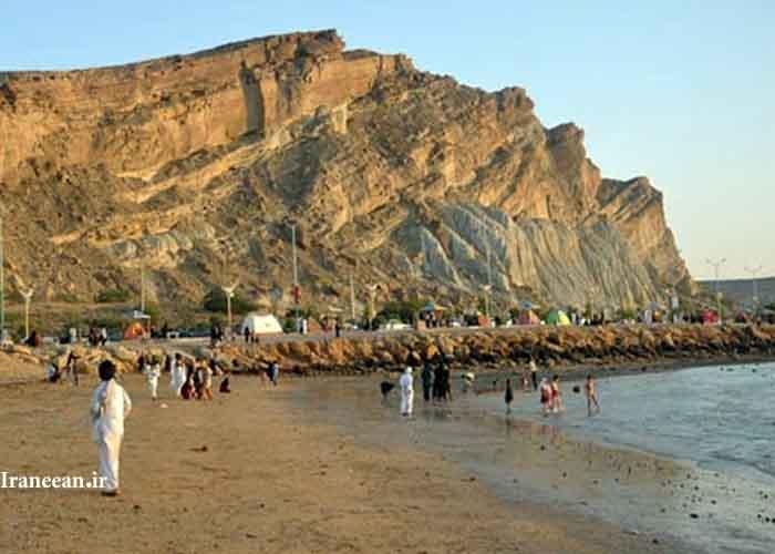 جاهای دیدنی سیستان و بلوچستان