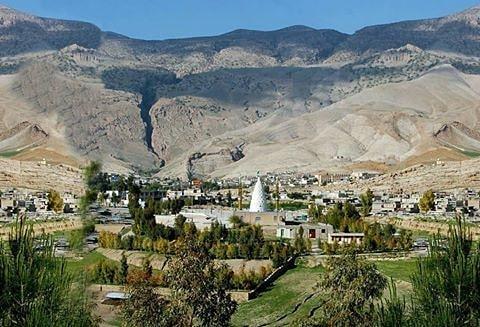 شهرستان آبدانان