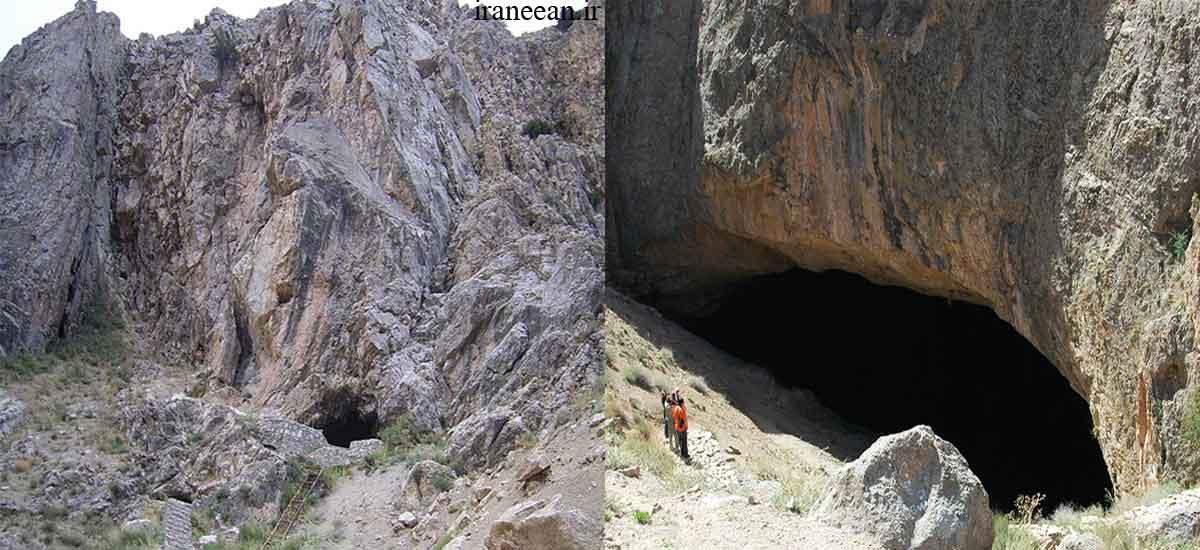 غار رود افشان