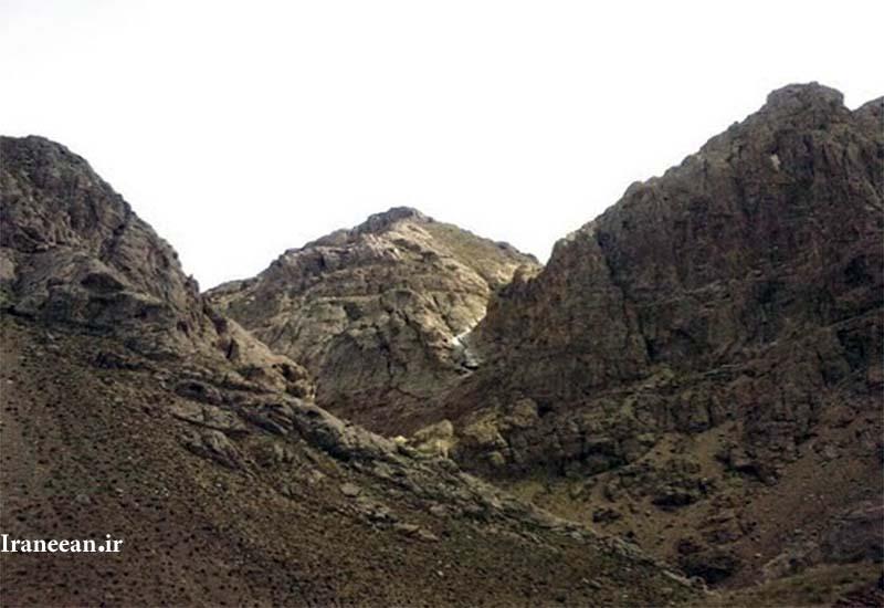 غار علی خورنده