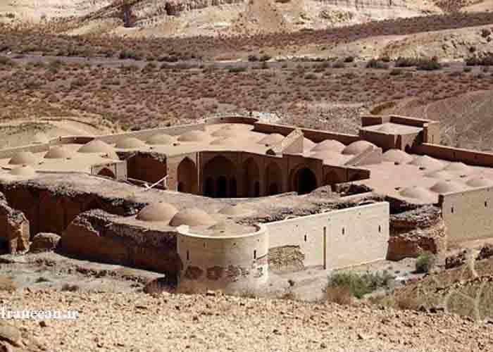 قصر عین الرشید