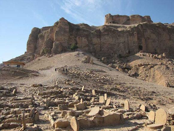 قلعه شاداب