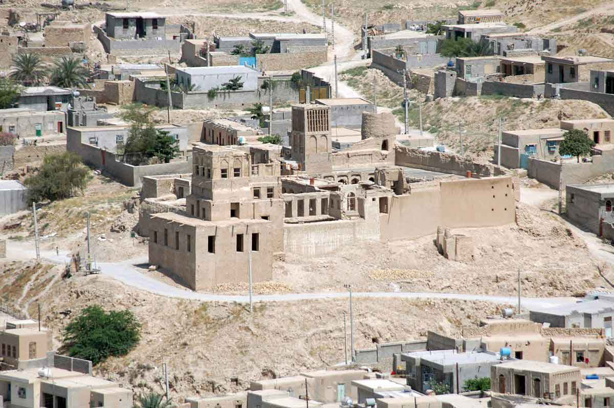 قلعه شیخ