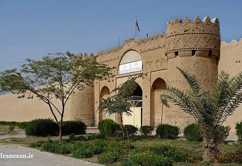 قلعه ناصری