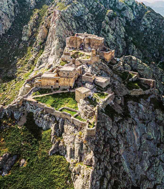قلعه پیغان