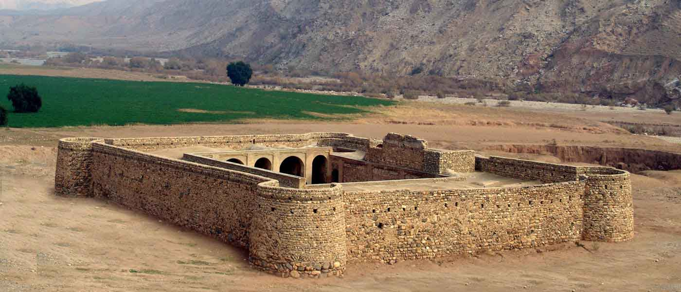 قلعه کنجانچم