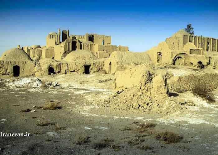 قلعه کهک کهزاد