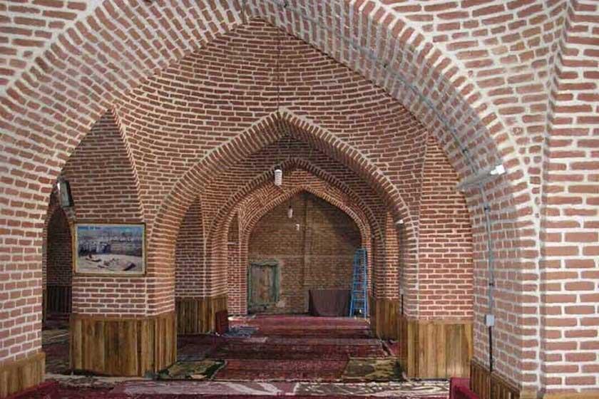 مسجد جامع مرند