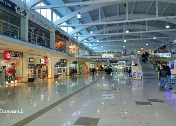 مرکز خرید جی تی سی 