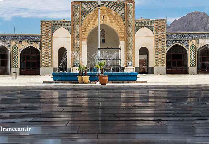 مسجد امام کرمان
