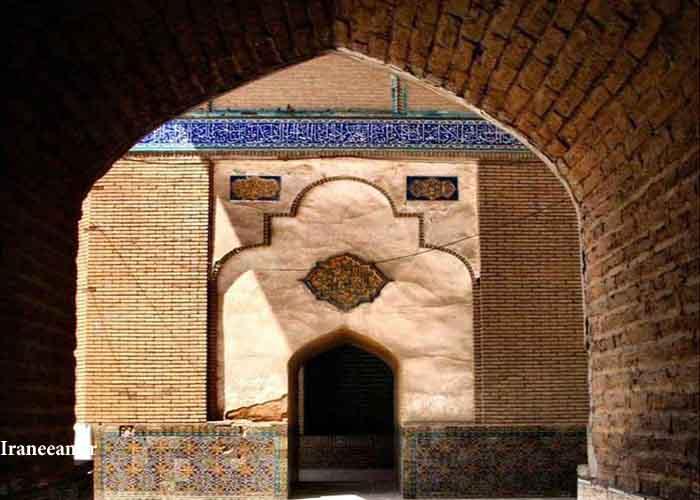 مسجد جامع اسدآباد