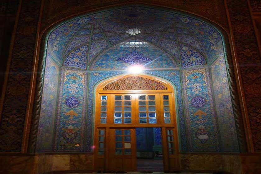 مسجد جامع بکان