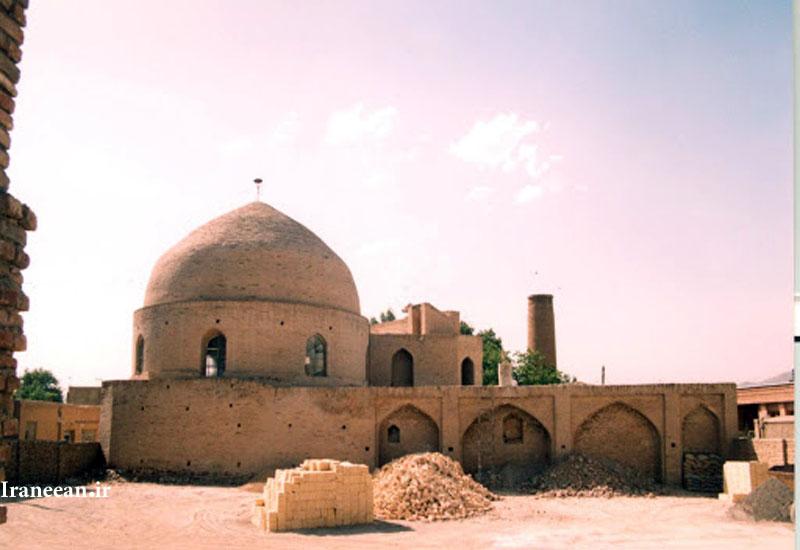مسجد جامع شش ناو