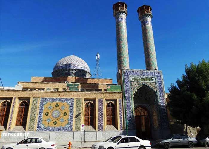 مسجد ناصری