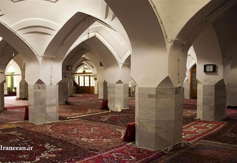 مسجد چهلستون